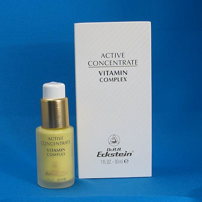 Eckstein Active Concentrate Vitamin Complex