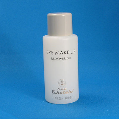 Eckstein Eye Make Up Remover Gel