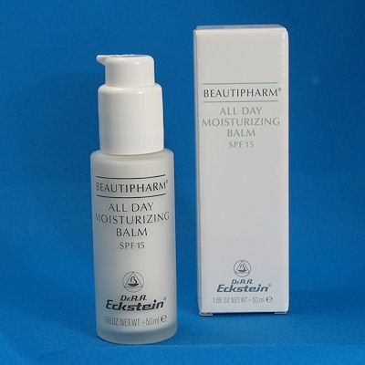 Eckstein Beautipharm All Day Moist. Balm SPF 15
