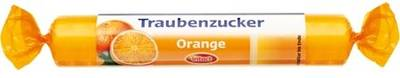 INTACT Traubenz. Orange Rolle