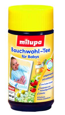 MILUPA BAUCHWOHL Tee Instant