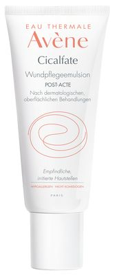 AVENE Cicalfate Wundpflegeemulsion Post-Acte