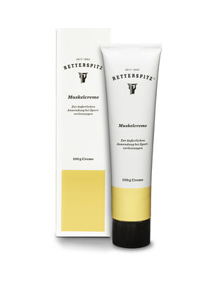 RETTERSPITZ Muskelcreme